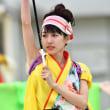 越前一張羅 アサヒビールPresents金沢ゆめ街道2017 第16回YOSAKOIソーラン日本海百万石会場