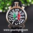 Gaga Milano mechanical watch  promotion  85.99 usd