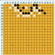 囲碁死活558官子譜