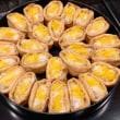 八丈フルーツレモンのいなり寿司と八丈島乳業試食会