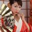 〔LaLaSweet〕岩田亜矢那バースディ撮影会 第1部 「祝福のカンパネラ」 花魁ver.画像