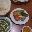 🐵 インド料理