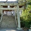 讃留霊王神社【香川県丸亀市】