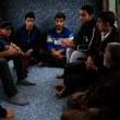 モスルで拘束の外国人戦闘員の家族ら、イラク首都へ移送!