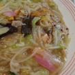 太麺皿うどん 180424