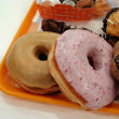 RICH DONUTS
