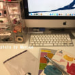 手帳を続けるコツ(2)〜お気に入りの文具でまわりをかためる!〜