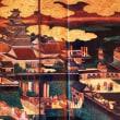 ■お神楽造りの指月伏見城