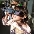 我が家の金環日食メガネ
