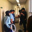 RCCテレビ「イマなまっ!」旅する特命観光課 取材!!「4月20日放送」
