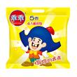 五香乖乖 ウーシャン グアイグアイ=台湾で有名な食べ物のスナック菓子の商品名