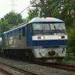 2017年8月15日 高崎線 北本 EF210-111 3093レ