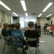 「浜山ふれあい街づくり協議会」!!「市民救命士講習会」!!