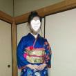 29.12.8 成人式無料リハーサル15人目のお客様は堺市美原区T様です。