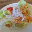 カフェレストラン 海 白身魚のウニソース