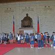 のんびり・台湾 中正記念堂 3