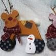 トールペイントクリスマス~