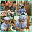 さくら組(小学校見学&給食当番)5歳児クラス