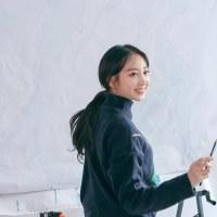 ユギョンMV撮影風景切抜き