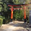 「京都古社寺探訪」宇治上神社・京都府宇治市宇治山田にある神社。式内社で、旧社格は村社。隣接する宇治神社