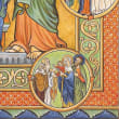 今日、6月6日は初水曜日(月の初めての水曜日)です「聖ヨゼフの七つの御喜びと御悲しみ」