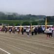24日(日)、南波多町民運動会が開催されました。市長さんと『南波多郷学館』について。