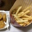 止まらない食欲「マクドナルド」・・・あ~また食べてしまった(グランクラブハウスほか)(^^)