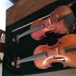 バロックヴァイオリン