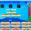 御嶽海 平成30年大相撲1月場所星取表
