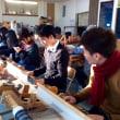 手織りは楽しい      竹島クラフトセンター