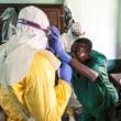エボラ出血熱流行、コンゴ民主共和国の都市部に広がる     / コンゴ、エボラ熱流行でワクチン接種開始