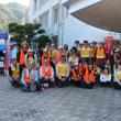 広島県呉市安浦町被災地支援ボランティアバス運行報告