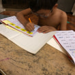 大人の夏休みの宿題