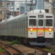 2017年8月20日  東急大井町線 旗の台 8540F