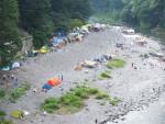氷川キャンプ場に行ってきました(2014-08-02)