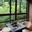 日光への旅・・・湯西川温泉 平家の庄