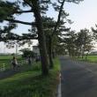 掛川宿から見附宿まで歩く