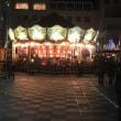 『大阪 光の饗宴2017』 を見にいって来ました