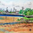 日光川ー松下橋