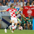 ロシアW杯 フランスが2度目の優勝 フランスvsクロアチア