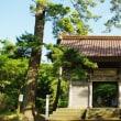 蚶満寺(秋田県いかほ市)