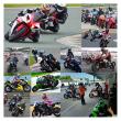 スポーツバイクとサーキット走行。(番外編vol.2264)