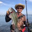 琵琶湖行ってました。