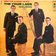 The Four Lads/On The Sunny Side