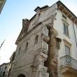 「イタリア道中記」 №130 ベローナ市内見学・地下に遺跡