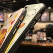 iPhone7ケース 浮彫 リング付き スタンド付き 立体的 ライオン ジラフ 耐汚れ アニマル