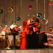 ショーウィンドウのクリスマス~