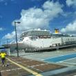 ネオコスタロマンチカでいく沖縄台湾島巡りクルーズ旅 3日目