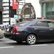 Toyota Mark Ⅱ 2000- セダンボディを採用した9代目のトヨタ マーク Ⅱ