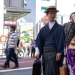 5月22日(火)  浅草 三社祭(1)